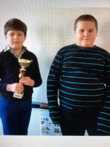 Championnat du Finistère d'orthographe et de langue française