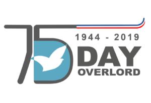 6 juin 2019: 75 ans pour le D-Day